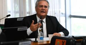 Planalto quer criar um canal com o senador, que deve ser o relator da CPI da Covid. Há o receio de que as investigações se concentrem nos erros cometidos pelo governo no combate à pandemia