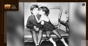 Filhos de ex-governadores e ex-primeira-dama relatam experiências do período que moraram na sede de governo. Histórias incluem partidas de futebol nos corredores e tentativas de fuga do local. Veja o vídeo