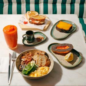 Refeição inventada pelos britânicos vai à mesa, geralmente, entre o café da manhã e o almoço. Veja lista com seis opções na Capital