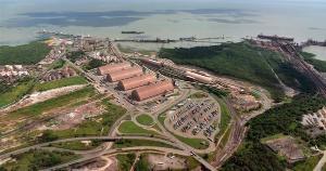 Nos dias anteriores, o governo concedeu 22 aeroportos e a Fiol (Ferrovia de Integração Oeste-Leste). No acumulado da semana, a arrecadação em bônus somou R$ 3,5 bilhões