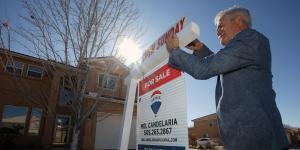 Refinancing Boom Fuels Mortgages to Postcrisis Record