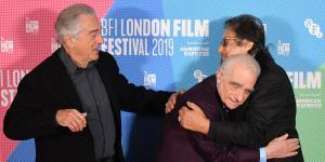 'The Irishman' Isn't Netflix's Biggest Splash Despite Big Stars and Director
