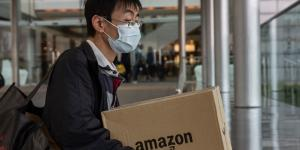 Out of Stock: Coronavirus in China Threatens Amazon Sellers