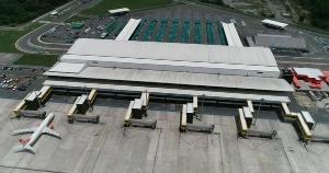 Novidade vai permitir o acompanhamento de locais inacessíveis do sítio aeroportuário, como as áreas de vegetação densa, tendo assim um maior controle da circulação de animais do entorno do aeroporto e garantindo a segurança operacional.