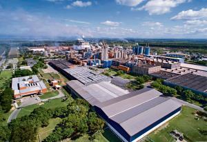 A Gazeta mapeou 10 projetos privados de grande porte que estão previstos para sair do papel em 2020. Entre eles, a nova fábrica da Suzano em Cachoeiro e do Porto Central, em Presidente Kennedy