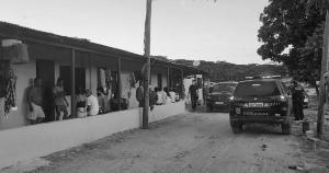 A vulnerabilidade social provocada pela escassez de oportunidades propicia ainda situações revoltantes, como ficou explícito no caso dos 77 trabalhadores encontrados vivendo em condições análogas à escravidão em uma fazenda de Vila Valério