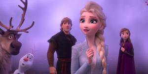 Disney Accused of Snow Job Over 'Frozen 2' Tweet Apology