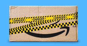 Amazon Shoppers: This Is How to Safety-Proof Your Order