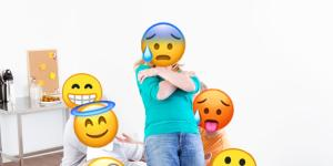Yes, You Actually Should Be Using Emojis at Work