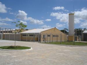 De acordo com o Iases, a Vigilância Epidemiológica de Linhares realizou testagem na unidade nesta segunda-feira (22). Um servidor também testou positivo