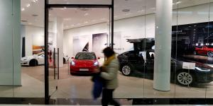 Tesla Aims to Replicate China Success With German Factory
