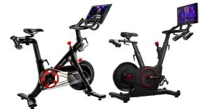 Is Peloton a Fitness Fad or a Tech Company? Everything's Riding on the Answer