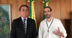 Ex-assessor da Presidência da República está sendo apontado como o coordenador do grupo, que teria influenciado decisões do governo no enfrentamento à pandemia