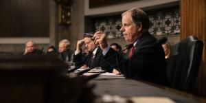 Impeachment Vote Will Test Senate's Most Endangered Democrat