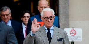 The Dispute Over Roger Stone's Recommended Sentence Explained