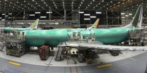 Boeing to Offer Early Retirement, Buyouts as Coronavirus Takes Toll