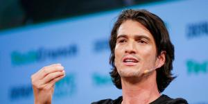 Some WeWork Board Members Seek to Remove Adam Neumann as CEO