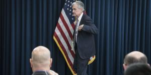 With Rates on Hold, Fed Faces Decisions on Its Balance Sheet