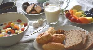 O que comemos pode interferir diretamente na disposição e bem-estar. Alimentando-se bem pela manhã, é possível melhorar o humor e comer menos nas outras refeições