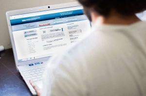 A consulta do Sistema de Seleção Unificada (Sisu) pode ser feita via internet. No Estado, há 4.473 vagas disponíveis em instituições de 19 municípios