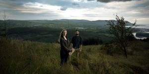Young Northern Irelanders Worry Revived Border Will Stoke Old Tensions