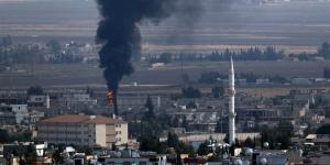 Fighting Flares in Syria Despite Hours-Old Cease-Fire