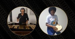 Aluna do projeto Vale Música, Bruna Leite Barbosa participa da série Duos Sinfônicos. Apresentação será exibida nas redes sociais da OSB