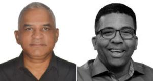 Os candidatos a prefeito de Cariacica Ivan Bastos (MDB) e vice em Cachoeiro Osmar da Silva (SD) foram detidos por prática de boca de urna