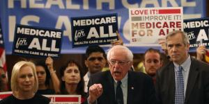 Medicare for All Loses Support Amid Lack of Detail on Costs to Voters