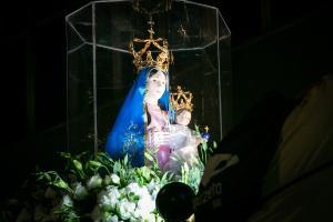 Os três feriados antecipados são religiosos: Nossa Senhora da Penha (12 de abril), Corpus Christi (3 de junho) e Nossa Senhora da Vitória (8 de setembro). No calendário civil, datas foram antecipadas para esta semana, entre terça (30) e quinta-feira (1°)