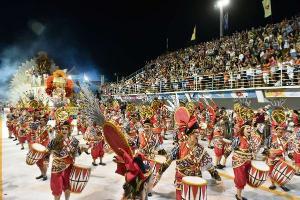 Escolas de samba do Grupo Especial vão se reunir às 18h do próximo dia 7, na quadra da Boa Vista, em Cariacica, para tomar as primeiras decisões de como será a festa no próximo ano