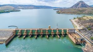 A ação é um teste que faz parte do plano de emergência da Usina Hidrelétrica de Aimorés, localizada na Bacia do Rio Doce. Desta vez, as pessoas não precisarão deixar suas casas