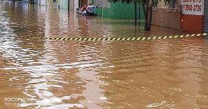 A cada temporada de chuvas, são mais recorrentes os episódios de destruição e caos que atingem diferentes regiões do Estado. Diversos fatores influenciam, mas a ação do homem é o que mais agrava os impactos