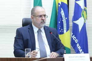 Procurador-geral da República, Augusto Aras já havia anunciado que os procuradores até então dedicados à operação seriam separados e realocados em outros grupos