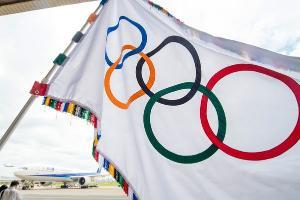 Segundo o comitê olímpico, a operadora TIM também vai apoiar diretamente sete atletas, quase todos já classificados para os Jogos Olímpicos.