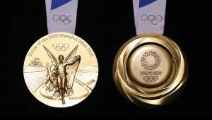 Nos Jogos Olímpicos, premiação ficou entre R$ 100 mil e R$ 750 mil. Valores variam no individual e no coletivo
