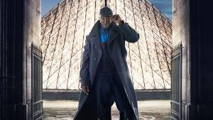 Estrelada por Omar Sy ('Intocáveis'), série 'Lupin' homenageia o clássico personagem Arsène Lupin, o 'ladrão gentil', em trama de assalto cheia de coração