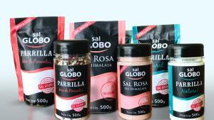 Sal Globo incrementa operações para lançar produtos premium, como o Parrilla, tipo 'exportação'