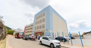 O professor foi afastado de forma preventiva pelo município. Caso está a cargo da Delegacia de Proteção à Criança e Adolescente (DPCA)