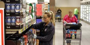 Aldi, Lidl Cut Into U.S. Grocers' Turf