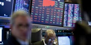 Investors Gird for Year-End Turmoil in Cash Markets