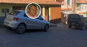 Investigador, Elias Borrette Mariano, de 51 anos, foi assassinado com sua arma enquanto dormia em agosto de 2018. Na época, a mulher do policial, o amante dela e um rapaz contratado para executar a vítima foram presos horas após o crime