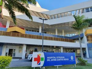 Segundo o secretário de Estado da Saúde, Nésio Fernandes, as doses até então recebidas são insuficientes para imunizar todos que trabalham na linha de frente do combate à Covid-19 no Espírito Santo