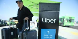 Uber Is Testing a Feature That Lets Some California Drivers Set Fares