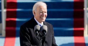 Porta-voz afirmou que Biden tem intenção de ter um período com tratativas bipartidárias no Congresso, mas que, para isso, os republicanos devem 'parar de dizer não'