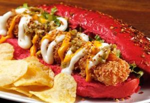 Curte hot dog gourmet? Selecionamos em cardápios de Vitória opções que vão do sanduba no estilo americano ao vegetariano mais incrementado