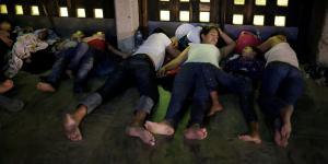 Trump Prepares New Rule for Asylum Seekers at Southern Border
