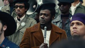 Partido norte-americano é tema do excelente 'Judas e o Messias Negro' (em cartaz nos cinemas), que deve dar o Oscar de Melhor Ator Coadjuvante para Daniel Kaluuya. Confira outras obras sobre o assunto