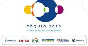 Banestes, Café Cafuso, Lotes CBL, Rede Construir e Unisales estão ao lado dos veículos da Rede Gazeta para mostrar tudo sobre os Jogos Olímpicos, com destaque para a performance dos atletas capixabas