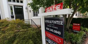 U.S. Existing-Home Sales Rose in August